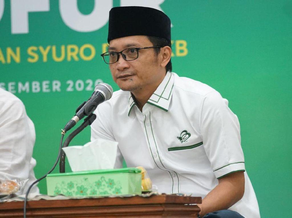 PKB Anggap 3 Besar di Survei Jauh dari Harapan: Target Kami Tempel PDIP