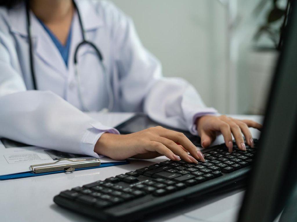 Hore! Telemedicine-Paket Obat Gratis Diperluas ke Jabar, Jateng, dan Jatim