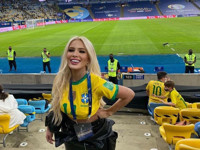 Karoline Lima