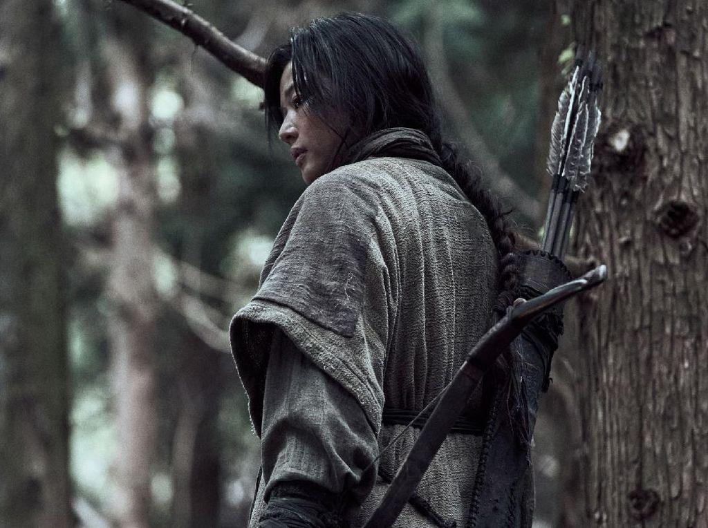 Kingdom: Ashin of the North, Balas Dendam Ena Tenan