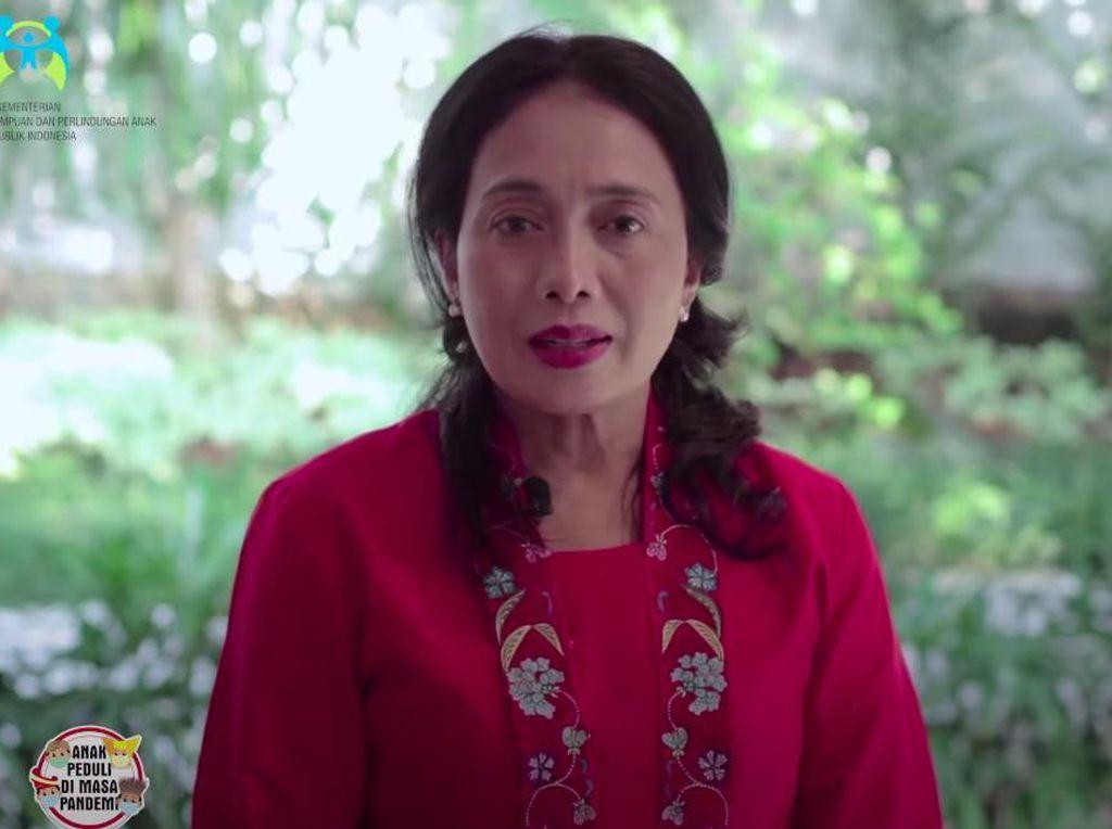 Menteri PPPA Minta Kasus Ayah Perkosa 3 Anak Dibuka Lagi, Ajak Cari Bukti