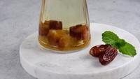 Masya Allah! Ini 4 Minuman Favorit Nabi Muhammad SAW yang Menyehatkan