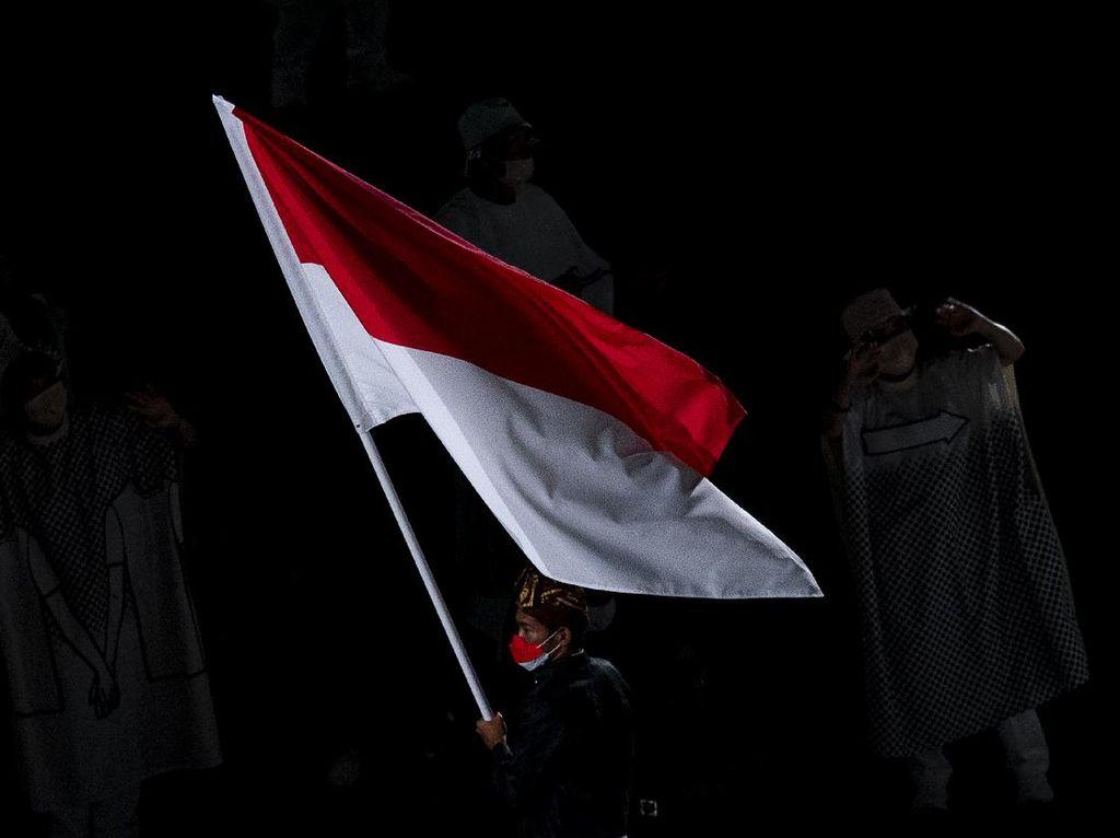 Bagaimana Sikap Bangsa Indonesia dengan Pembentukan BPUPKI?