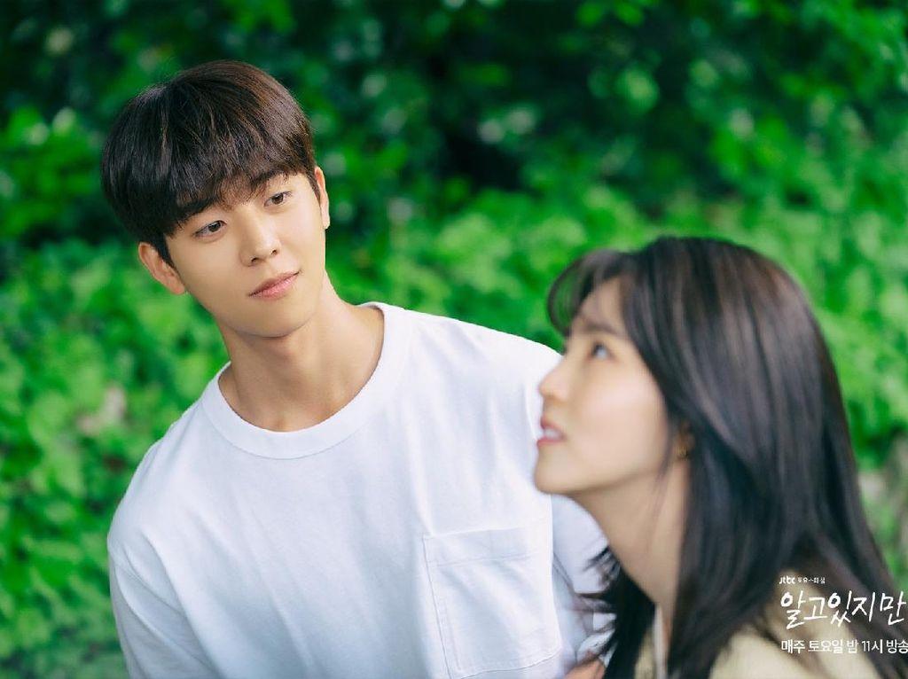 Nevertheless Ep 6: Kedekatan Na Bi-Do Hyeok Bikin Baper!