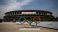 Ini Dia Venue Olimpiade 2020 Tokyo, yang Mana Favoritmu?