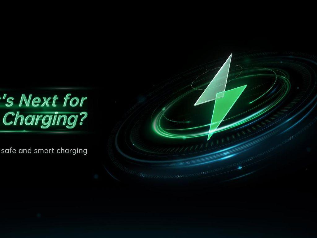 OPPO: VOOC Flash Charge Kini Penuhi Berbagai Kebutuhan