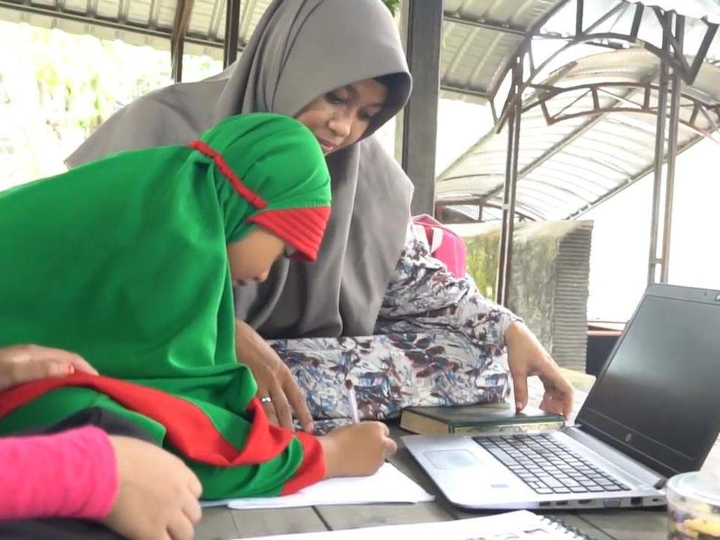 Hari Anak Nasional, PLN Dukung Program Kelurahan Layak Anak di Depok