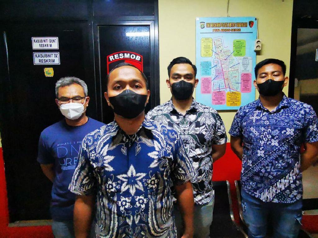 Polisi Ungkap Ada Praktik Percaloan di Balik Viral Kartel Kremasi