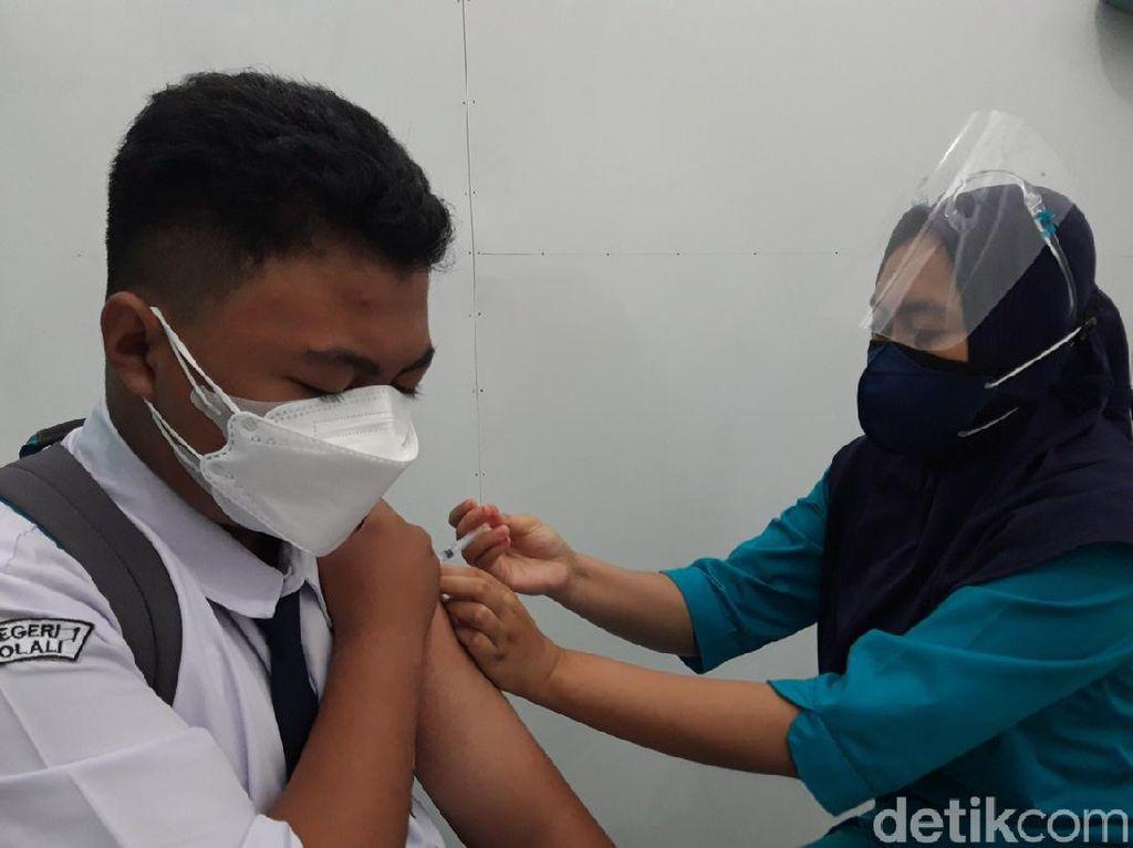 Syarat Anak Vaksin COVID-19, Apakah Perlu Divaksin?