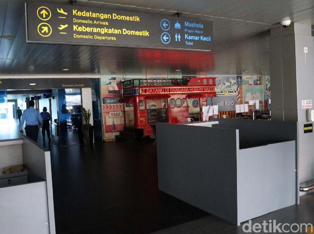 Syarat Penerbangan Selama PPKM Level 3-4 Jawa Bali, Cek Disini!