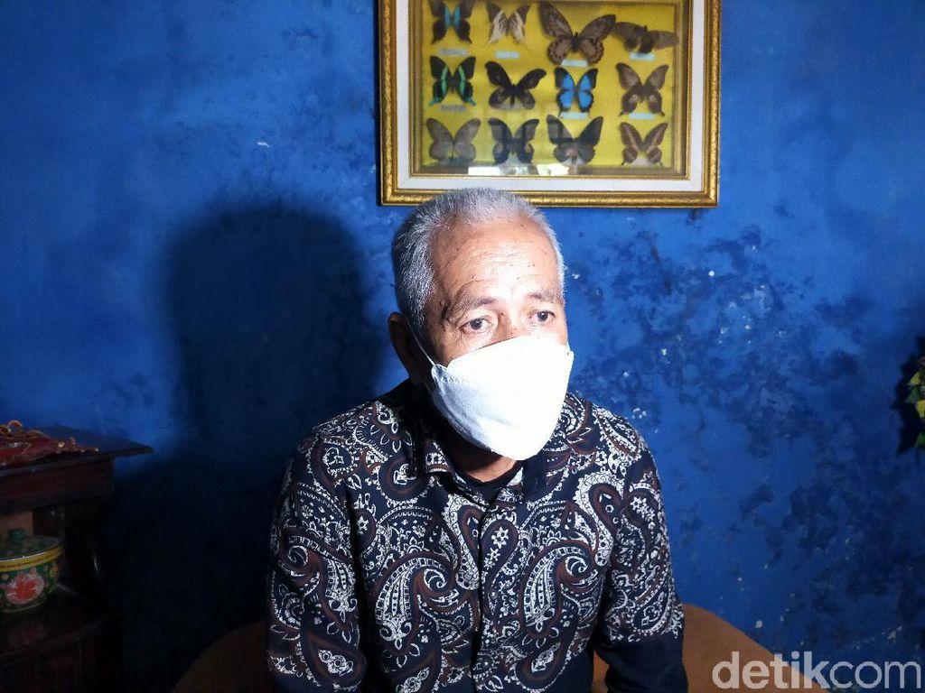 Pengakuan Anggota DPRD Penembok Rumah Tahfiz Al-Quran di Makassar