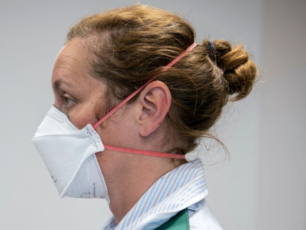 Riset Tunjukkan Pemimpin Perempuan Cegah Lebih Banyak Kematian Saat Pandemi