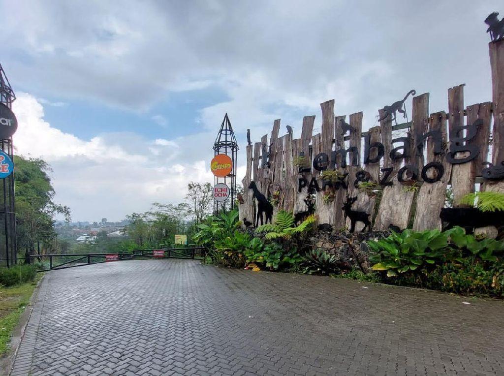 PPKM Dilonggarkan, Kunjungan ke Lembang Diprediksi Naik 30 Persen
