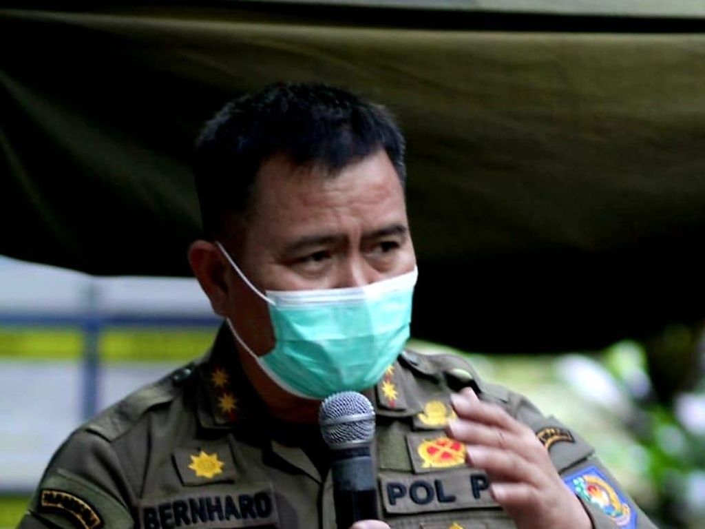 Kemendagri: Satpol PP Bisa Diangkat Jadi Penyidik PNS