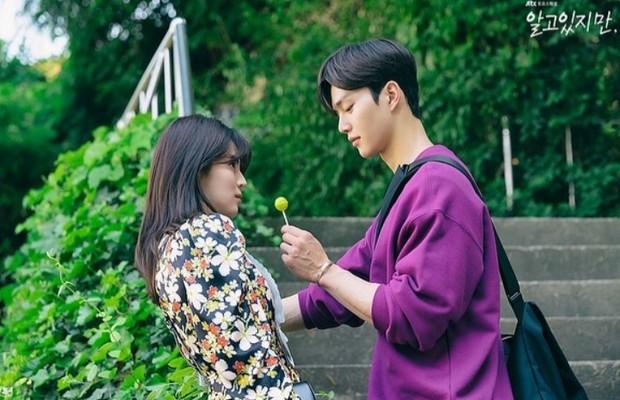 Rebound relationship antara yu na bi dan park jae eon di drama nevertheless