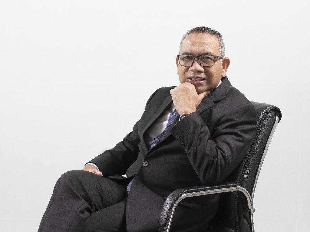 IFG Tunjuk Farid Azhar Nasution Jadi Direktur Keuangan & Investasi