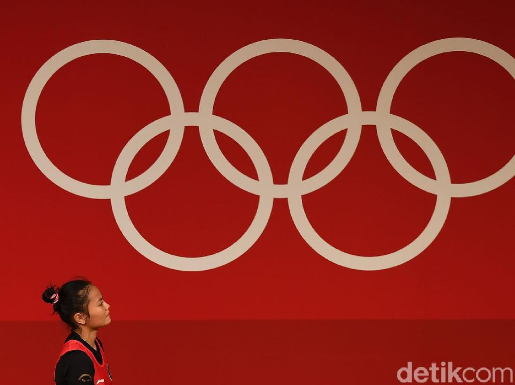 Menpora: Doakan Atlet Indonesia Sukses di Olimpiade, Jangan Dicemooh