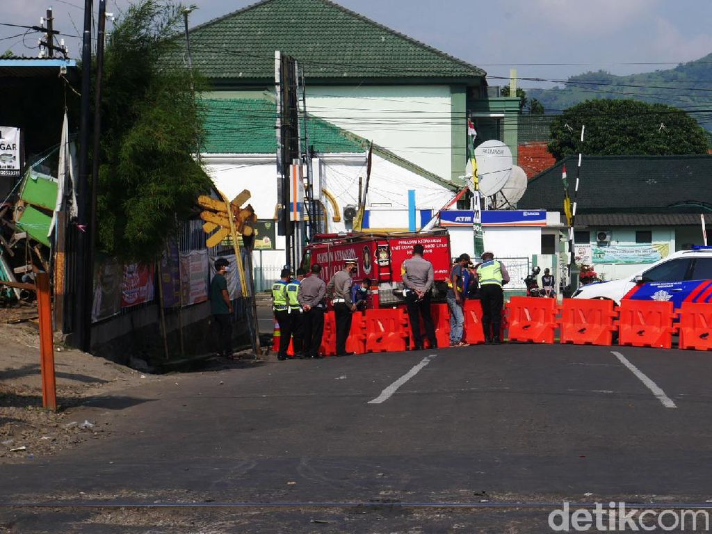 Proyek Underpass Sriwijaya di Cimahi Telan Anggaran Rp 84 Miliar