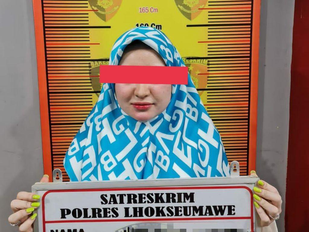 Pengacara Sesalkan Foto Herlin Kenza Tersangka Disebar, Polisi: Sesuai SOP!