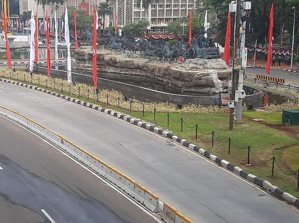 Kelompok Provokator Jokowi End Game Dideteksi