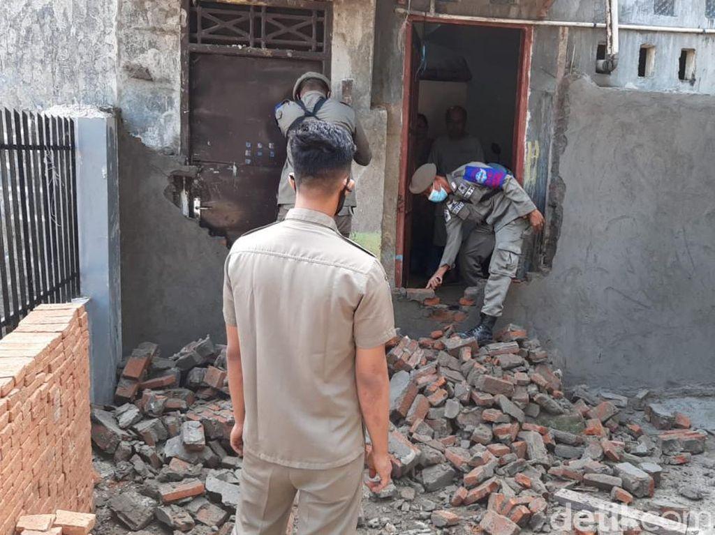 Ancam Santri Pakai Parang, Anggota DPRD Penembok Rumah Tahfiz Dipolisikan