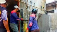 Keluarga Anggota DPRD Minta Maaf soal Penembokan Rumah Tahfiz di Makassar