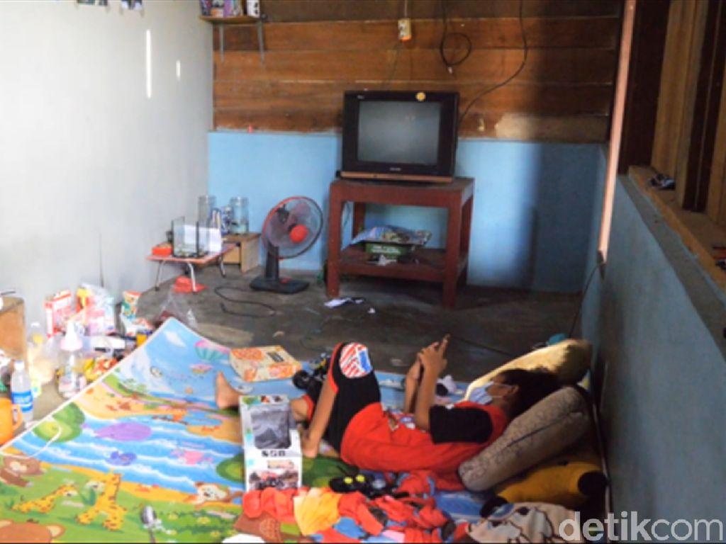 Ayah-Ibu Meninggal Akibat COVID-19 di Kaltim, Vino Akan Pulang ke Jawa