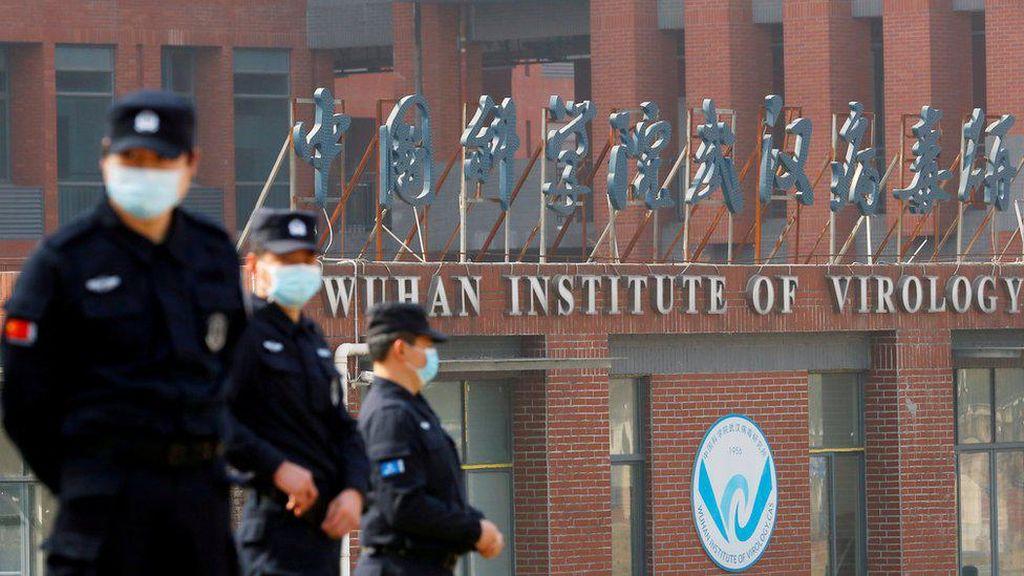 Wuhan Kembali Perang Lawan COVID-19 Imbas Merebaknya Varian Delta