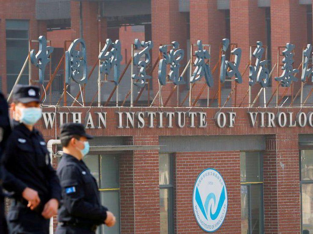 Sanggahan China soal Isu COVID-19 Buatan Manusia dan Lab Wuhan Bocor