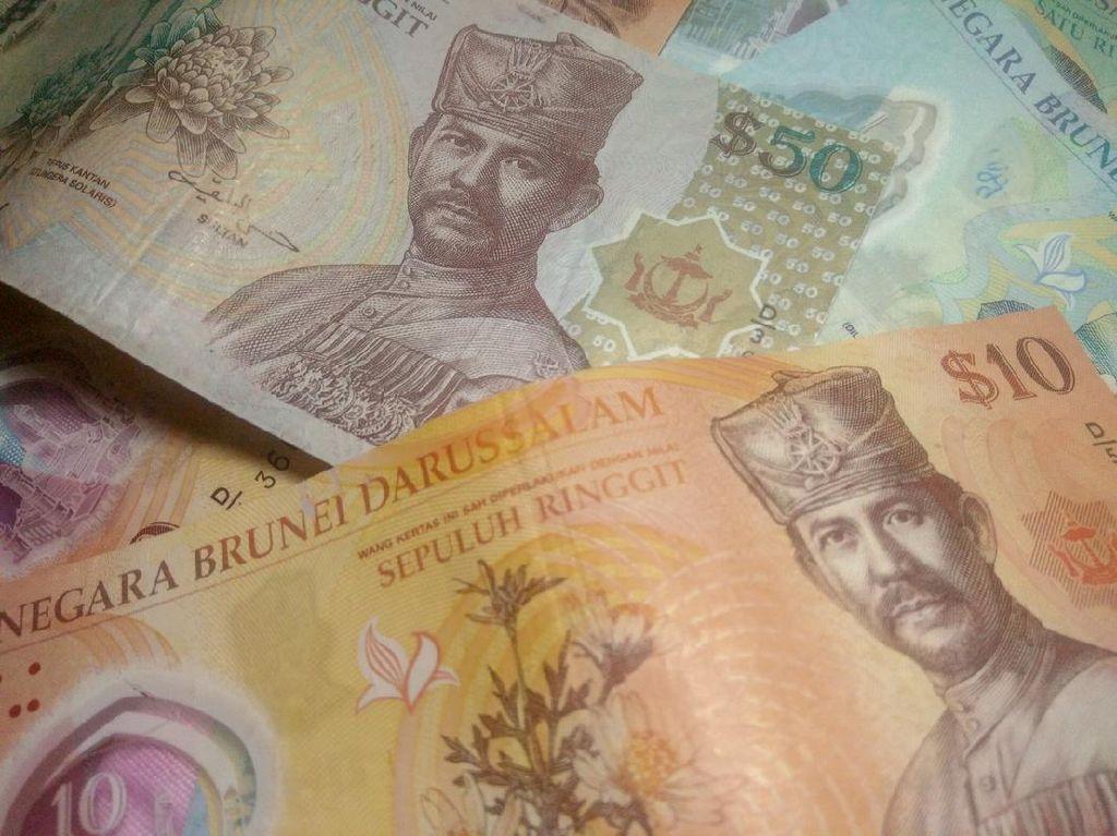 Sejarah Mata Uang Brunei Darussalam, dari Uang Kertas hingga Polimer