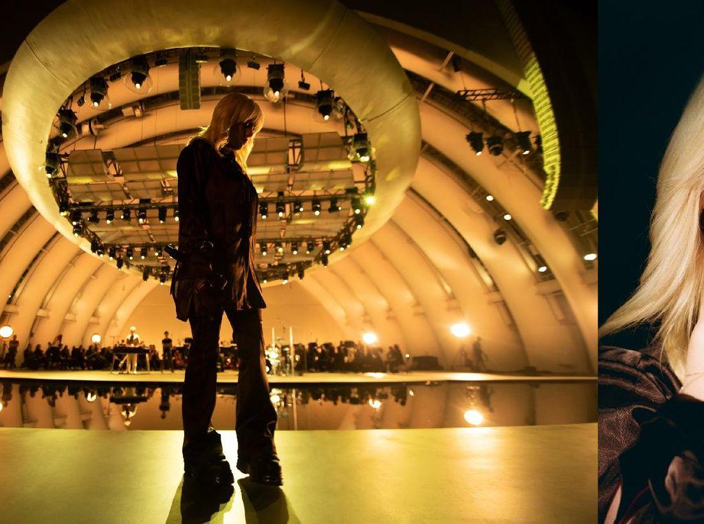 Billie Eilish Gelar Konser Sinematik Berlatar Los Angeles