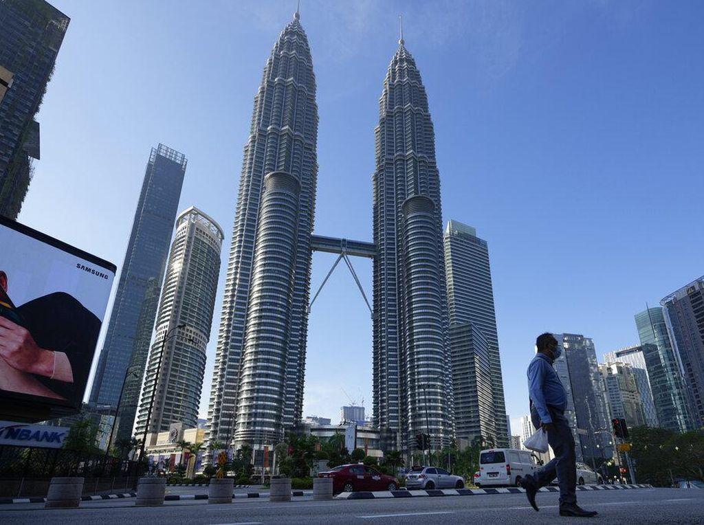 Corona Malaysia Terkini: Rekor Kematian-Masa Darurat Segera Berakhir