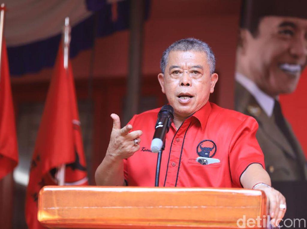 Baliho Puan Jadi Korban Vandalisme, PDIP Jatim: Kami Tempuh Jalur Hukum