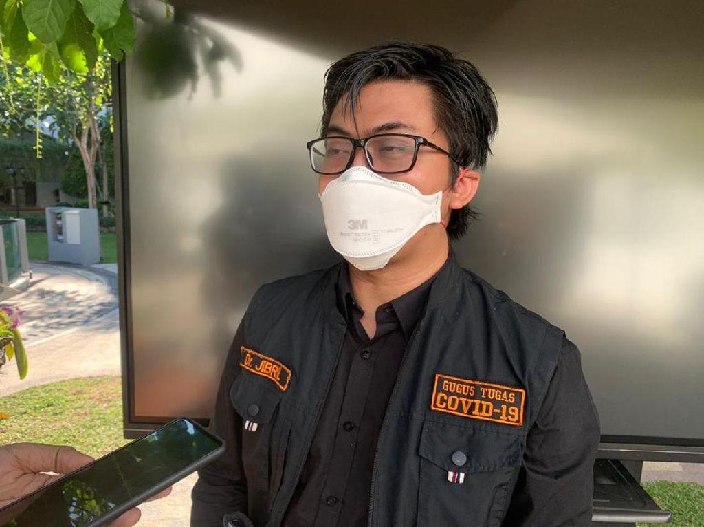 27 Ribu Pasien Isoman di Jatim, Satgas Pesan Saturasi Oksigen Jangan Drop