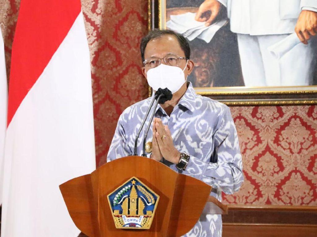 Aturan Uji Coba Mal di Bali: Pengunjung Sudah Vaksin, Kapasitas Maksimal 50%