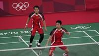 Ahsan/Hendra Juara Grup D Usai Kalahkan Choi/Seo