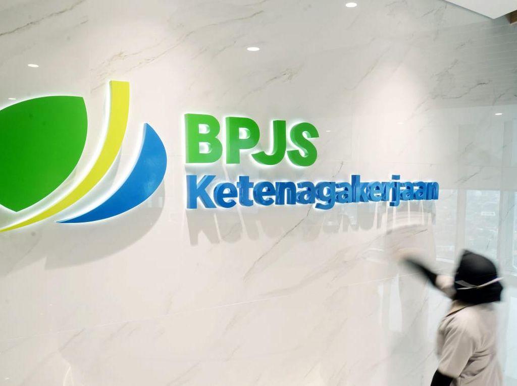 Cek Penerima BLT BPJS Ketenagakerjaan di Link Ini, Jangan Salah!
