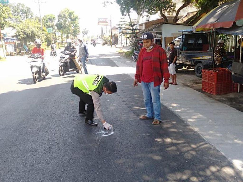 Truk Tabrak Motor di Malang, Bocah 6 Tahun Tewas Terlindas