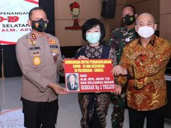 Akidi Tio Sukses Bikin Netizen Indonesia Penasaran