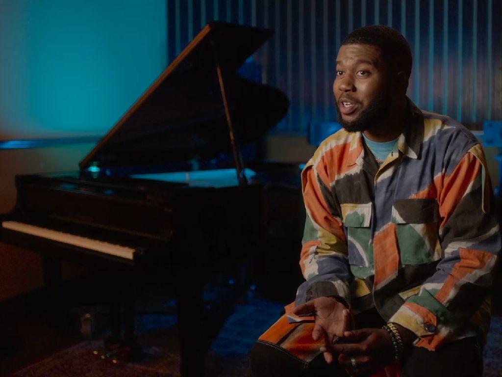 Khalid Lepas Lagu yang Emosional serta Umumkan Judul Album Barunya