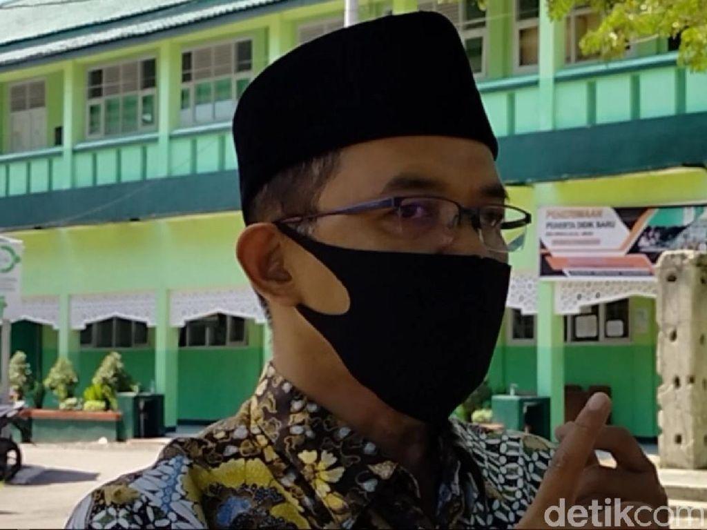 Soal Aksi Jokowi End Game, Maman Imanulhaq: Hanya Bergaung di Medsos