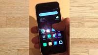 Hacker Sukses Jalankan MIUI 11 di iPhone Jadul