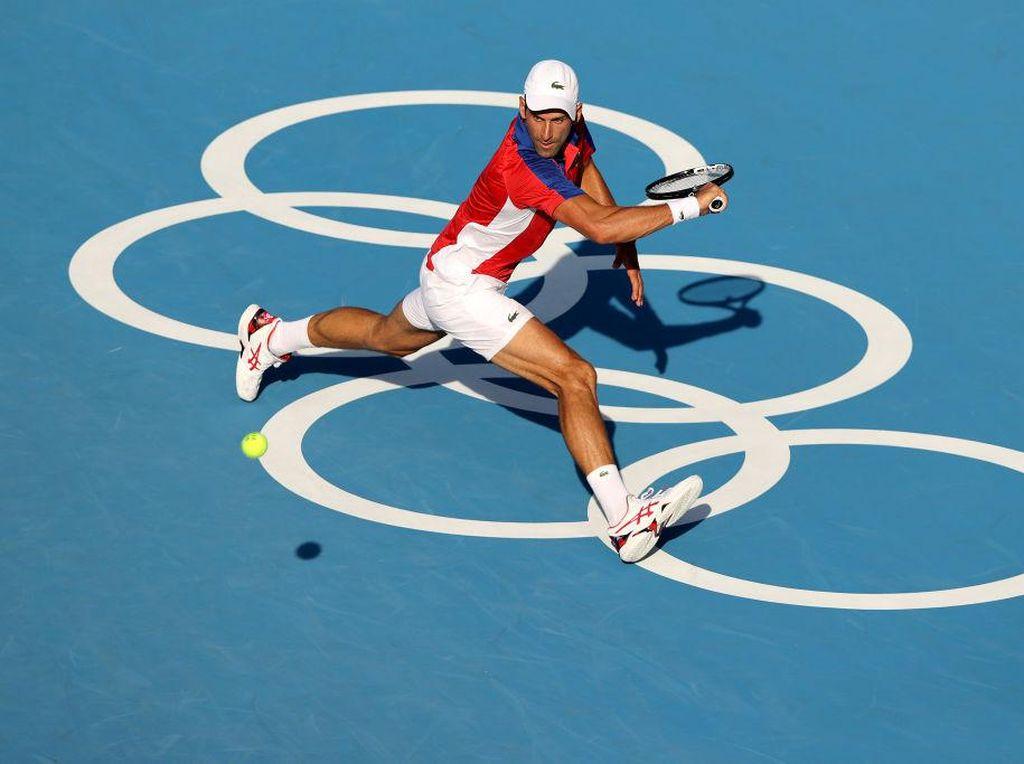 Atlet Olimpiade: Tokyo Panasnya Gak Bercanda!