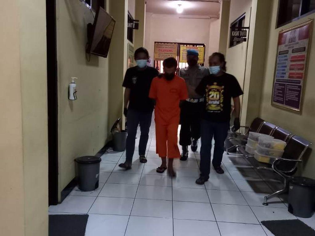 Sudah Beraksi 17 Kali, Pencuri Modus Ajak Ambil Bansos Diringkus