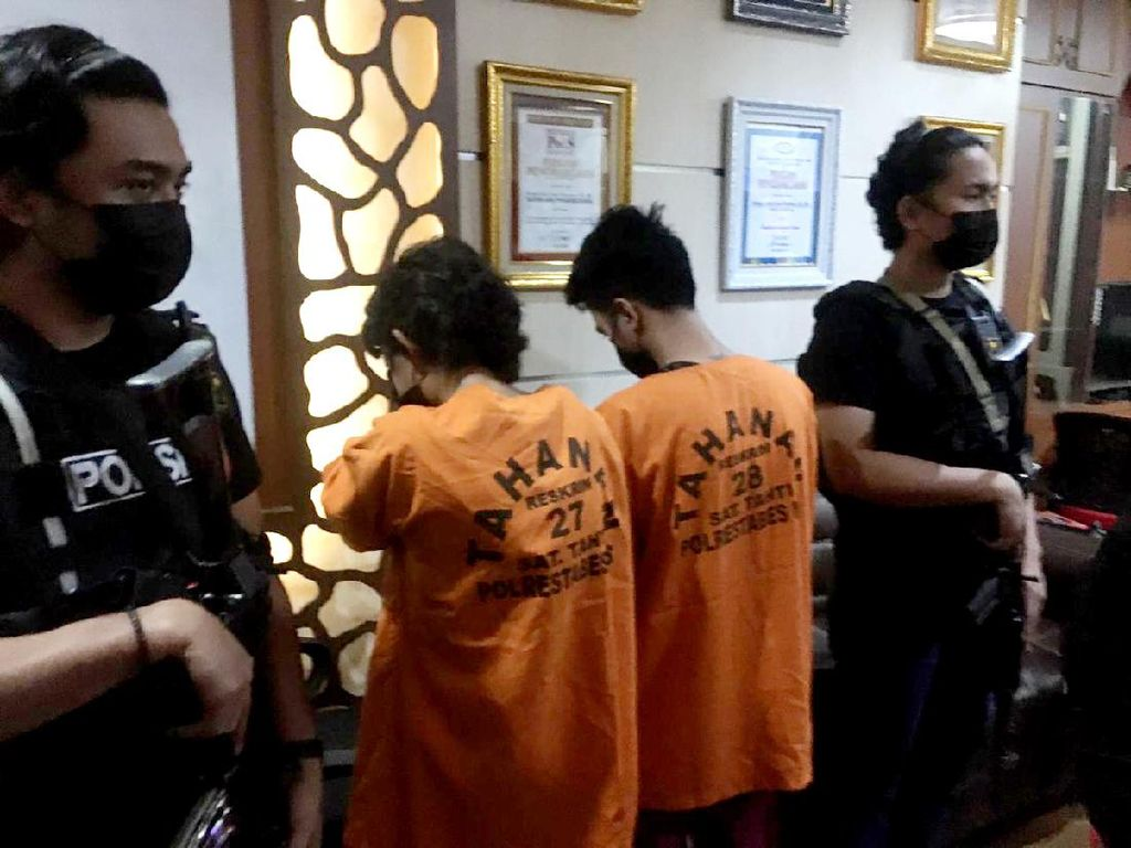 Hubungan Kandas, Pria di Makassar Lempar Molotov ke Mobil Mantan