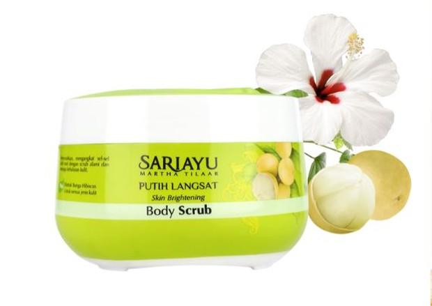 Sari Ayu | Foto : www.sariayu.com