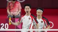 Piala Sudirman 2021: Kevin/Marcus Bawa Indonesia Ungguli Rusia 3-0