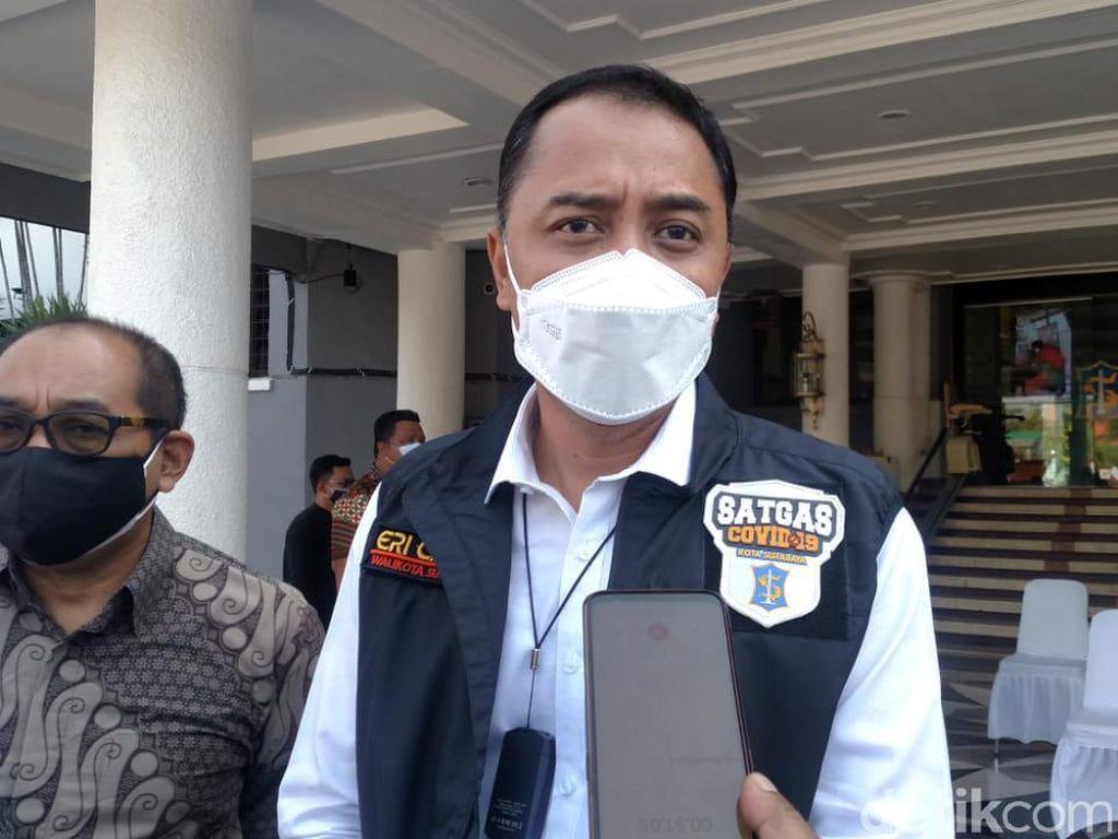 PPKM Level 4 di Surabaya, Ngopi Hanya Boleh 20 Menit