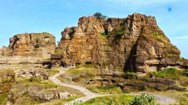 5 selected natural tourist destinations