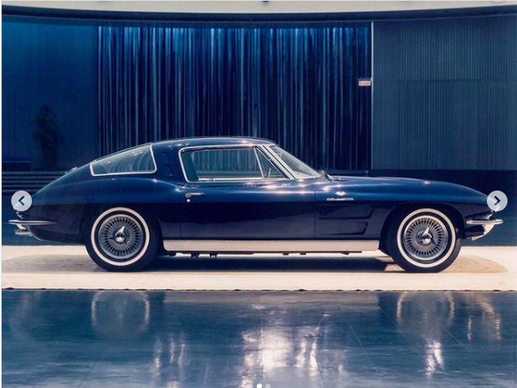 Chevrolet Corvette yang Gak Jadi Diproduksi